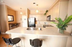 image of the Superior 2 one of the cheap vacation rentals available in Niagara Falls, Ontario, Canada