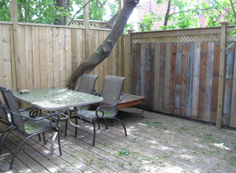 image of a cheap ottawa vacation rental that sleeps 8 and is located downtown