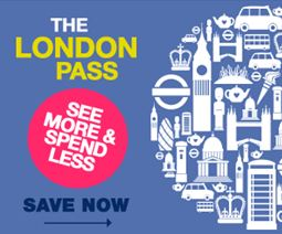 image of The London Pass one of the ways to save money while planning a cheap vacation to London
