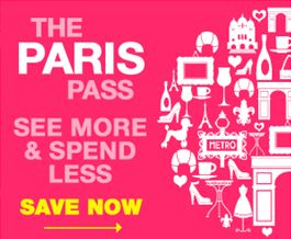 image of The Paris Pass one of the ways to save when planning a cheap vacation to Paris