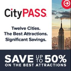 image of the CityPass one of the cheap, affordable ways to see multiple attractions in some of North America's most popular cities