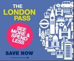 image of the London Pass one of the ways to plan a cheap vacation