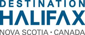 image of the logo for Destination Halifax where you can find discount deals on Halifax hotels and attractions