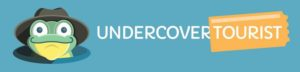 logo for Undercover Tourist, a website for saving on admission to Orlando, Florida parks